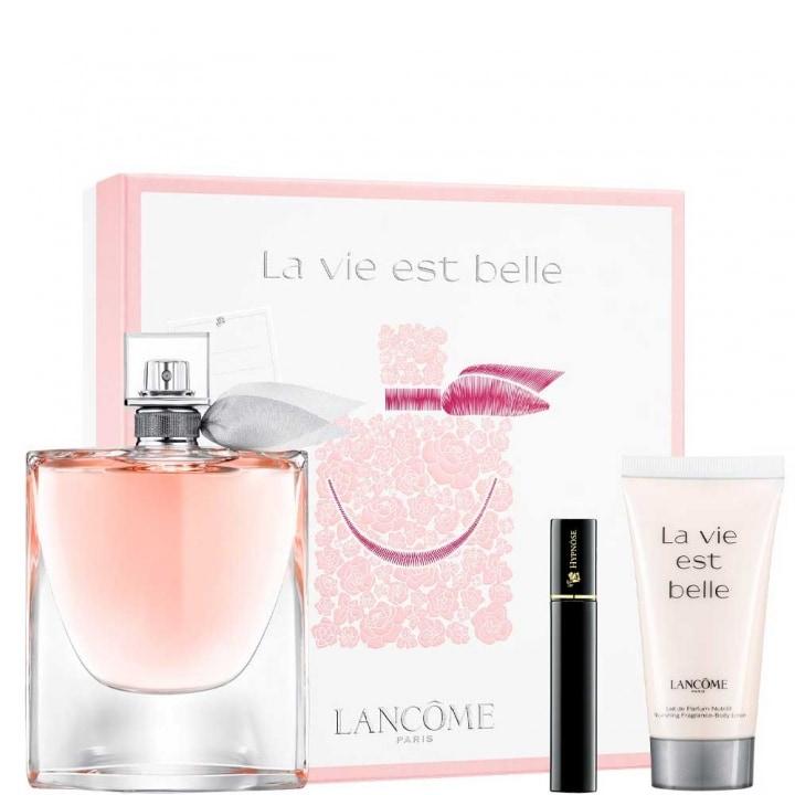 Vie Est La Eau Belle De Parfum Coffret wuXZTlOkPi