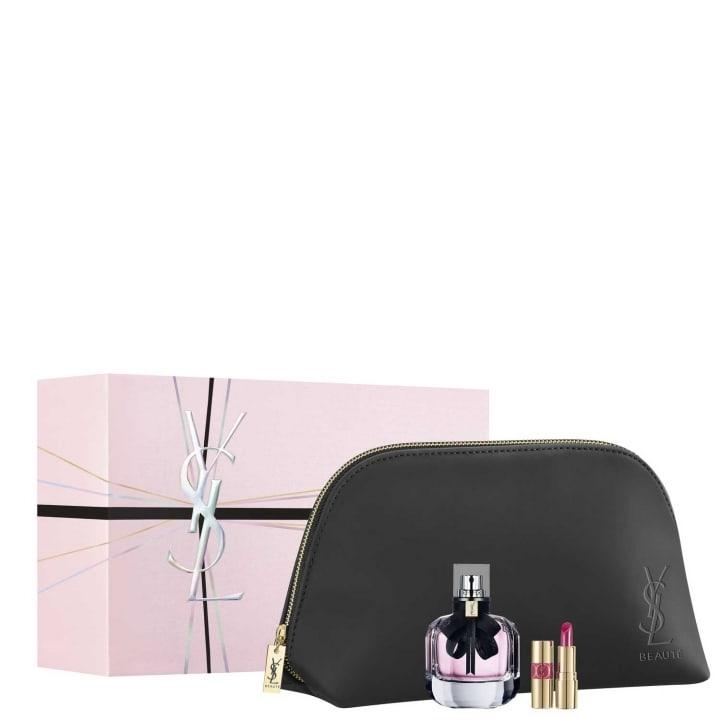 Mon Paris Coffret Eau de Parfum - YVES SAINT LAURENT - Incenza
