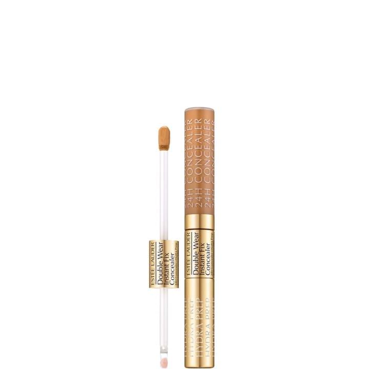 2C Light Medium Double Wear Anti-cernes Tenue 24H + Hydratant - ESTEE LAUDER - Incenza