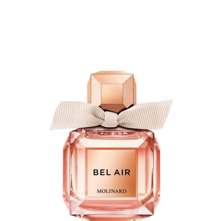 Bel Air Eau de Toilette - Molinard - Incenza
