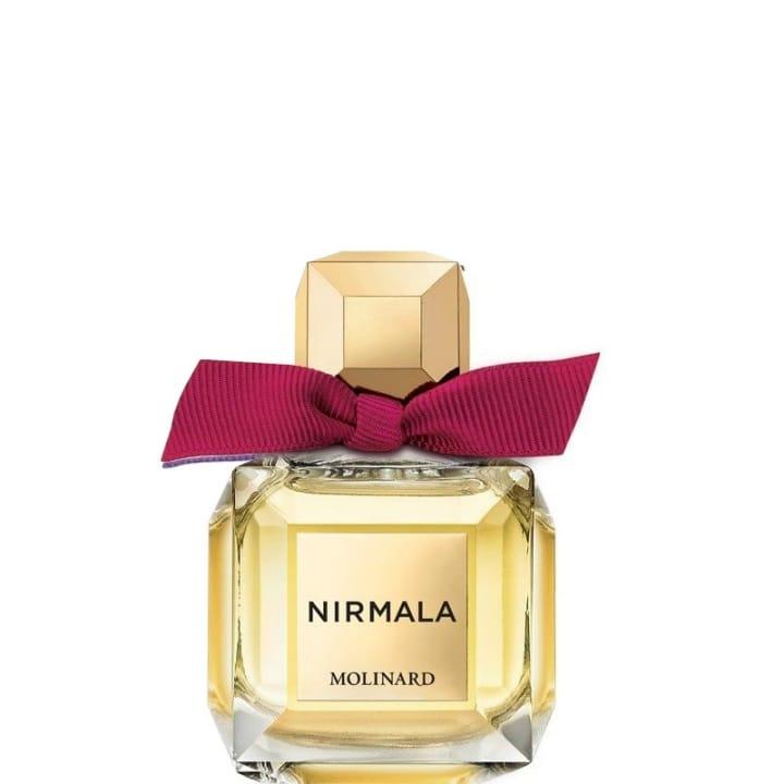 Nirmala Eau de Parfum - Molinard - Incenza