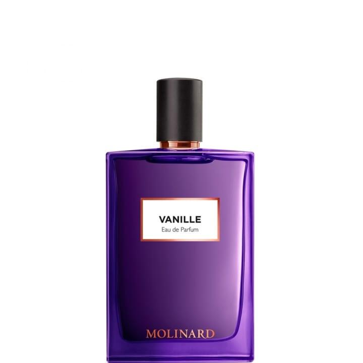 Vanille Molinard Eau de Parfum - Molinard - Incenza