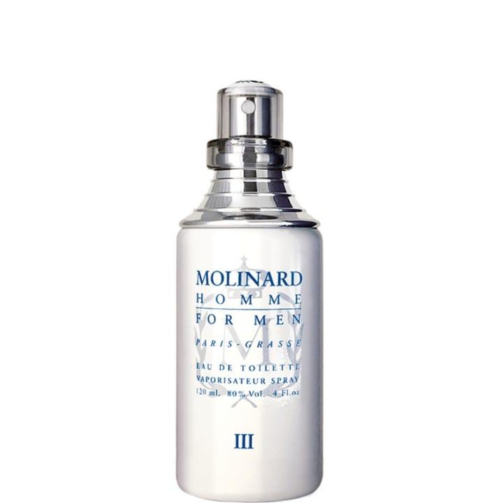 Molinard Homme III Eau de Toilette - Molinard - Incenza