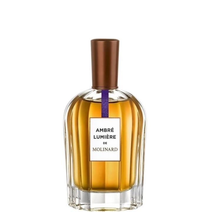 Eau Parfum Ambré Lumière De Ambré W2YE9IDH