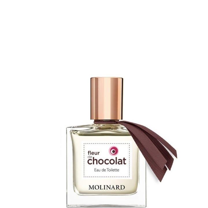 Fleur de Chocolat Eau de Toilette - Molinard - Incenza