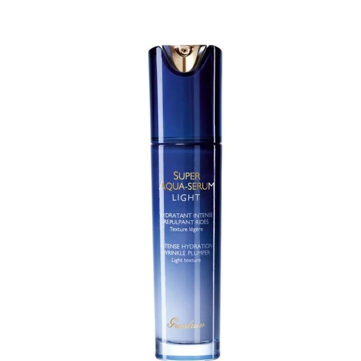 Super Aqua-Sérum Light Sérum Texture Légère Hydratant Intense Repulpant Rides - GUERLAIN - Incenza