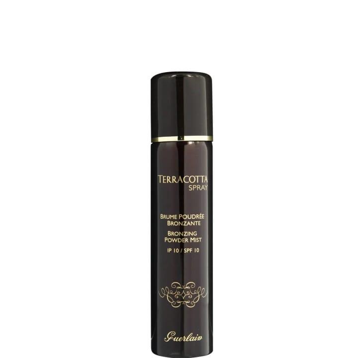 Terracotta Spray Brume Poudrée Bronzante IP 10 - GUERLAIN - Incenza