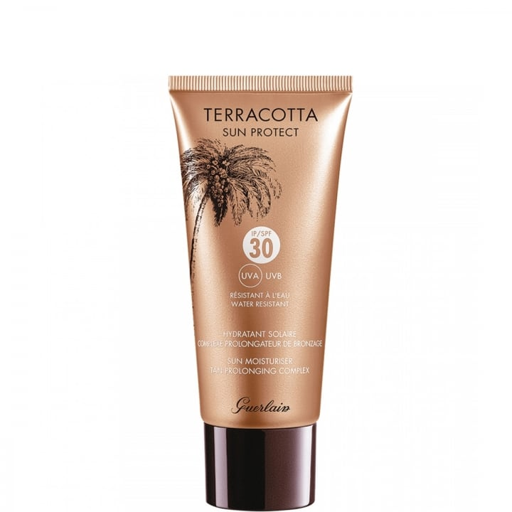 Terracotta Sun Protect Hydratant Solaire Visage & Corps IP30 UVA/UVB - GUERLAIN - Incenza