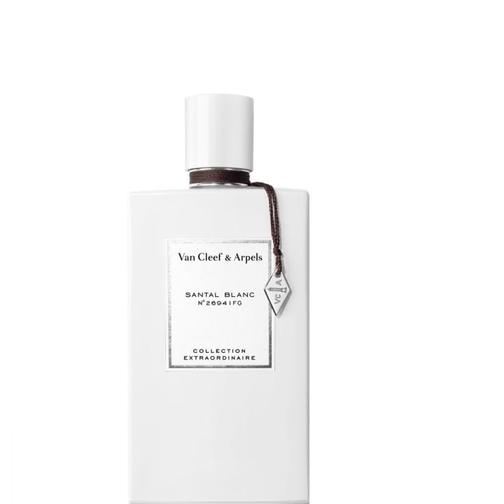 Santal Blanc Eau de Parfum - Van Cleef & Arpels - Incenza