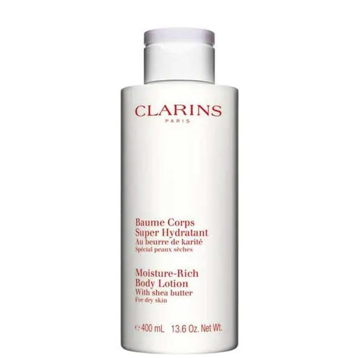 Baume Corps Super Hydratant - CLARINS - Incenza