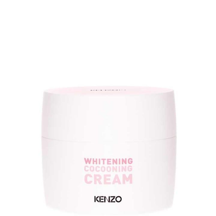 Kenzoki Fleur de Prunier Crème Éclaircissante Tout Cocon - KENZO - Incenza