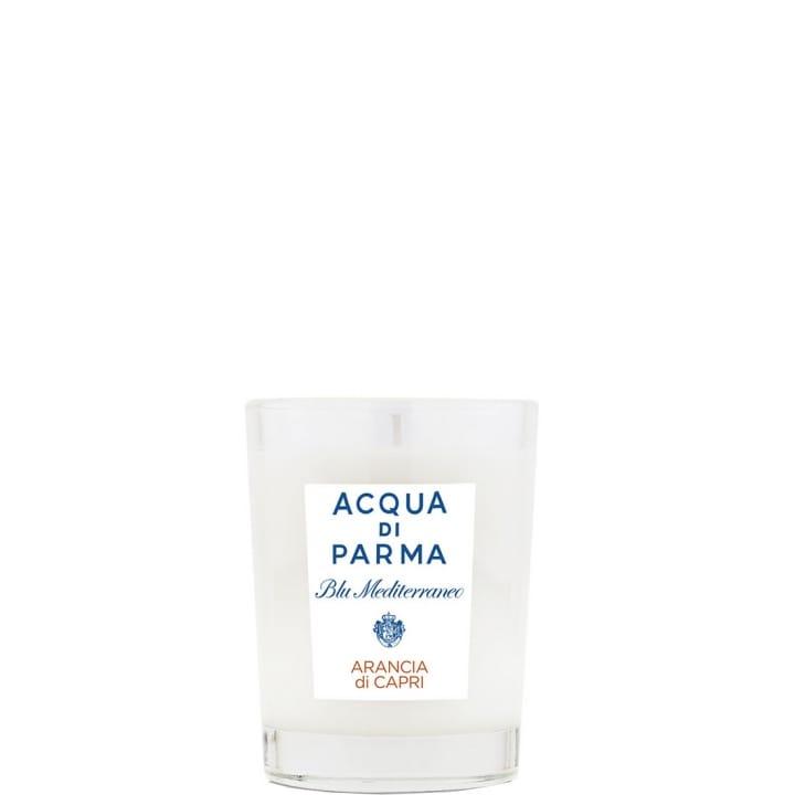 Arancia di Capri Bougie Parfumée - ACQUA DI PARMA - Incenza