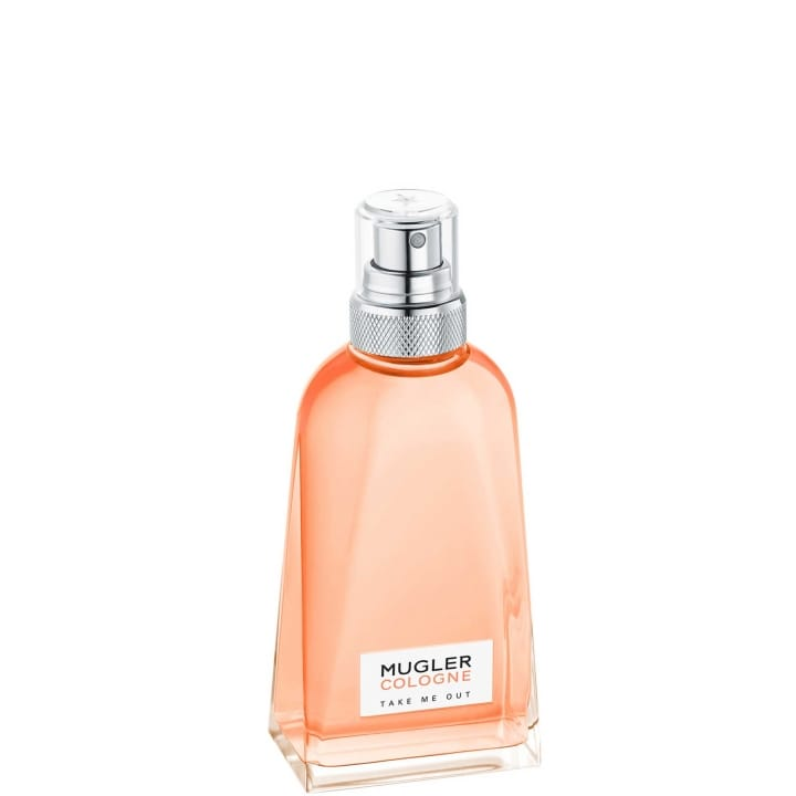 Mugler Cologne Take Me Out Eau de Toilette - MUGLER - Incenza