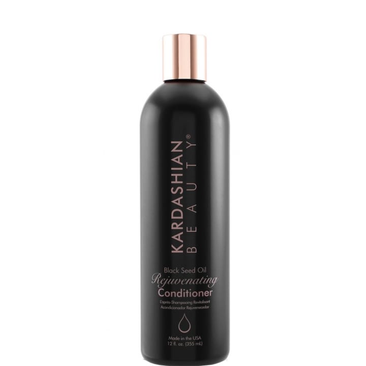 Kardashian Beauty Black Seed Oil Rejuvenating Conditioner L'Après-Shampooing Revitalisant à base d'huile de Nigelle - Kardashian Beauty - Incenza