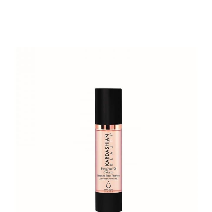Kardashian Beauty Black Seed Oil Elixir Traitement de Réparation Intense - Kardashian Beauty - Incenza