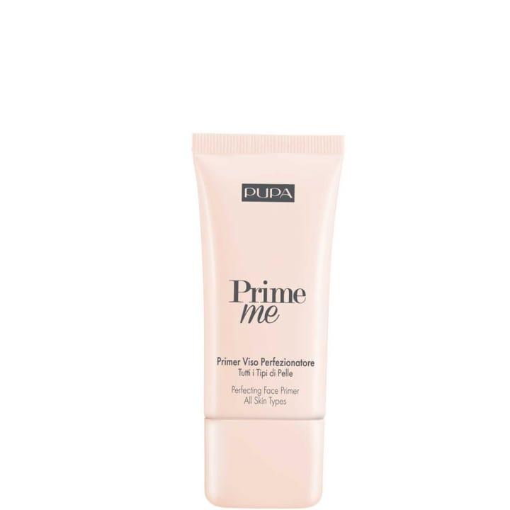 Base de Pré-Maquillage Sublimatrice Base de pré-maquillage Perfectrice. Tout type de peau - Pupa - Incenza