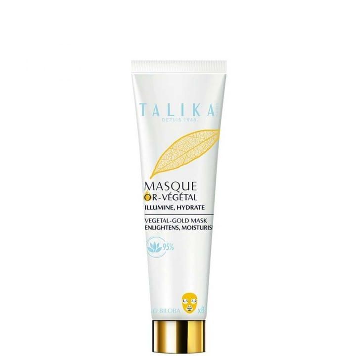 Masque Or-Végétal Masque Visage - Talika - Incenza