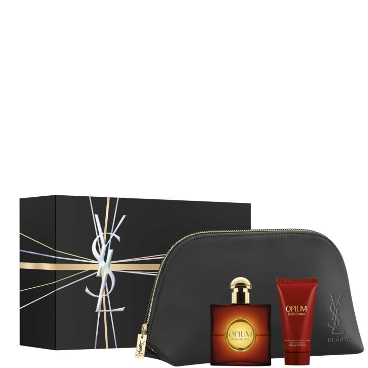 Opium Coffret Eau de Toilette - YVES SAINT LAURENT - Incenza