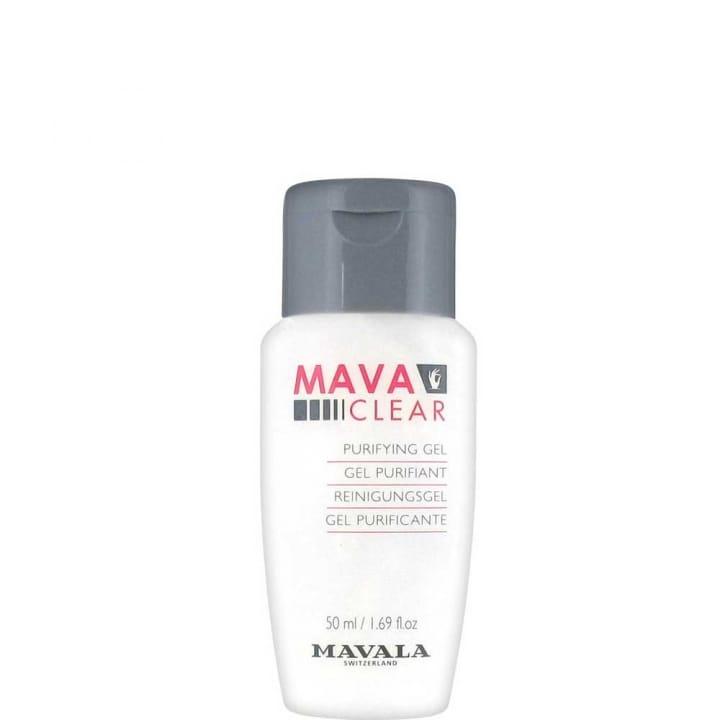 Mava-Clear Gel Purifiant - Mavala - Incenza