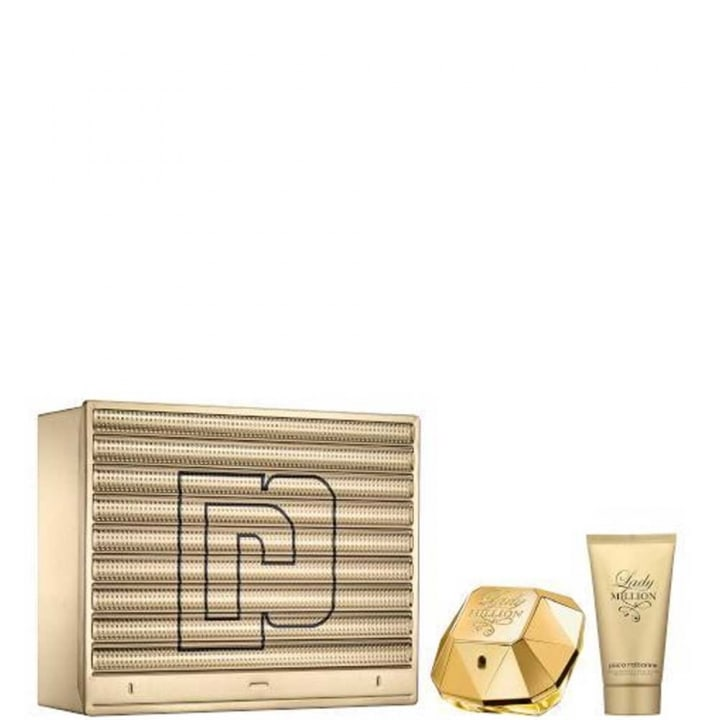 Lady Million Coffret Eau de Parfum - PACO RABANNE - Incenza