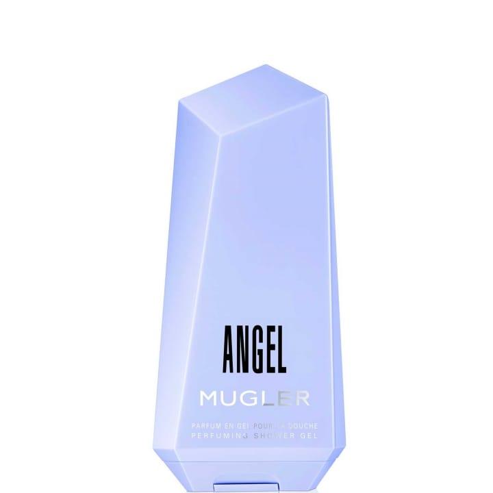 Angel Parfum en Gel pour la Douche - MUGLER - Incenza