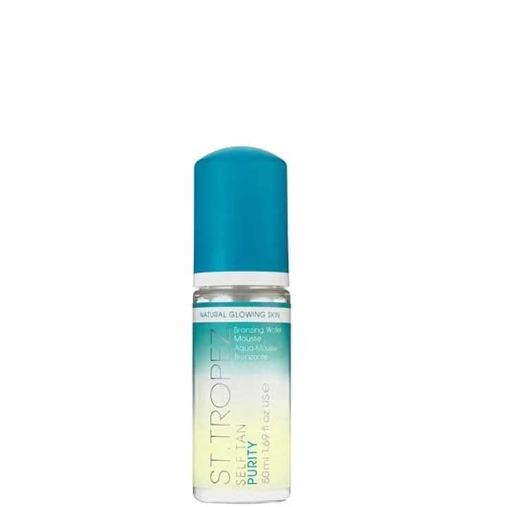 Self Tan Purity Acqua Mousse Bronzage - St.Tropez - Incenza