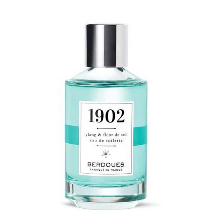 1902 Ylang & Fleur de Sel Eau de Toilette - Berdoues - Incenza