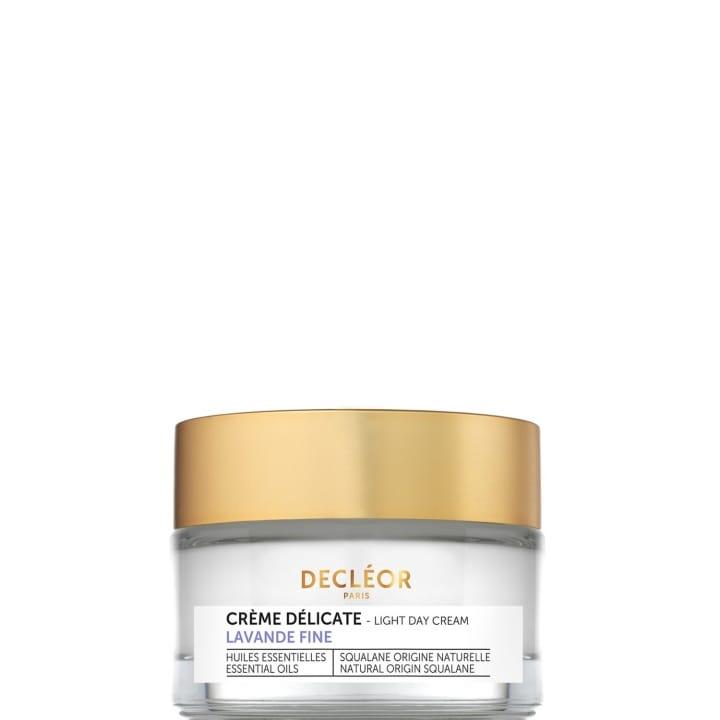 Lavande Fine Crème Délicate - Decléor - Incenza