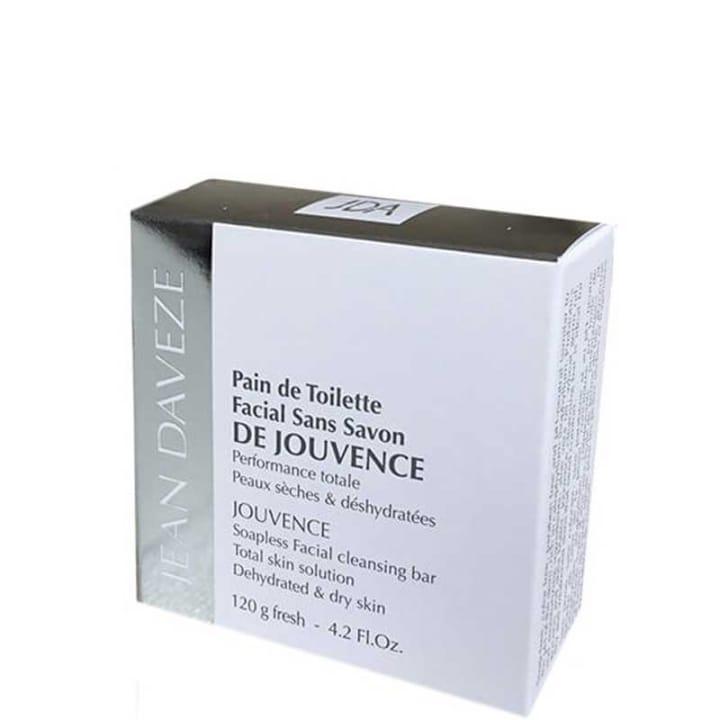 Jouvence Pain de Toilette Facial Sans Savon - Jean d'Avèze - Incenza