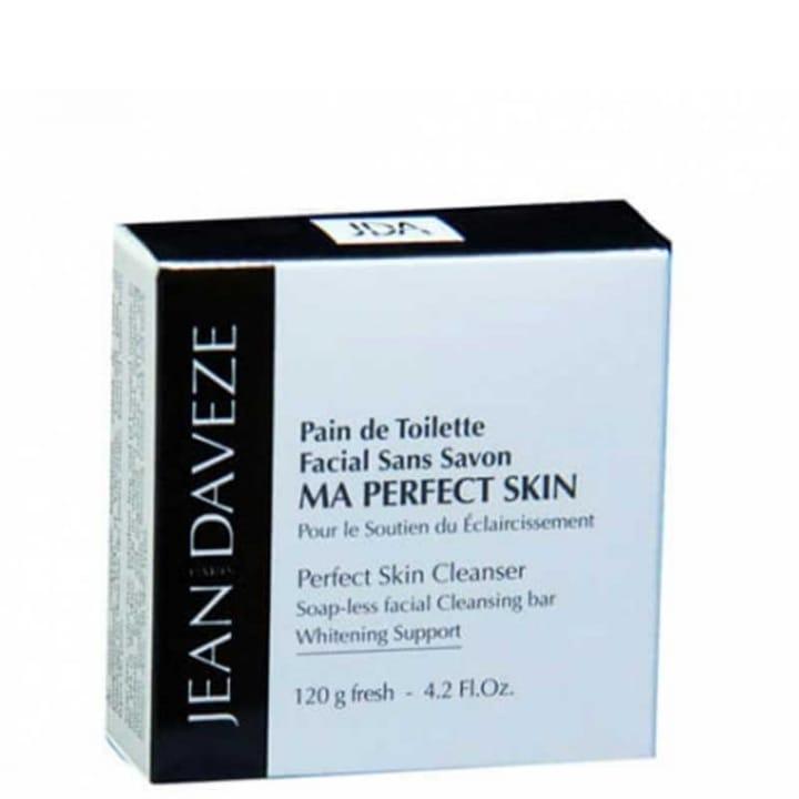 Ma Perfect Skin Pain de Toilette Facial Sans Savon - Jean d'Avèze - Incenza