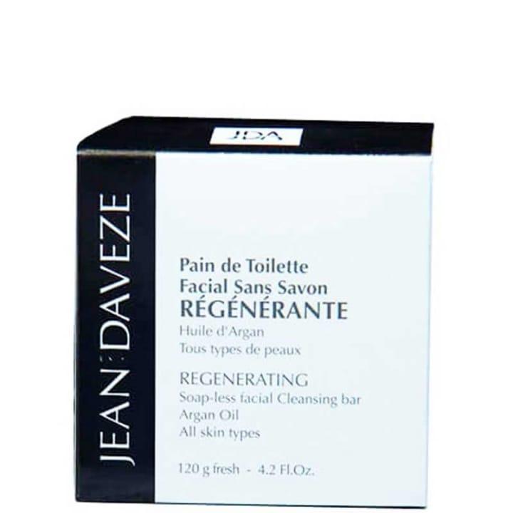 Régénérante Pain de TOilette Facial Sans Savon - Jean d'Avèze - Incenza