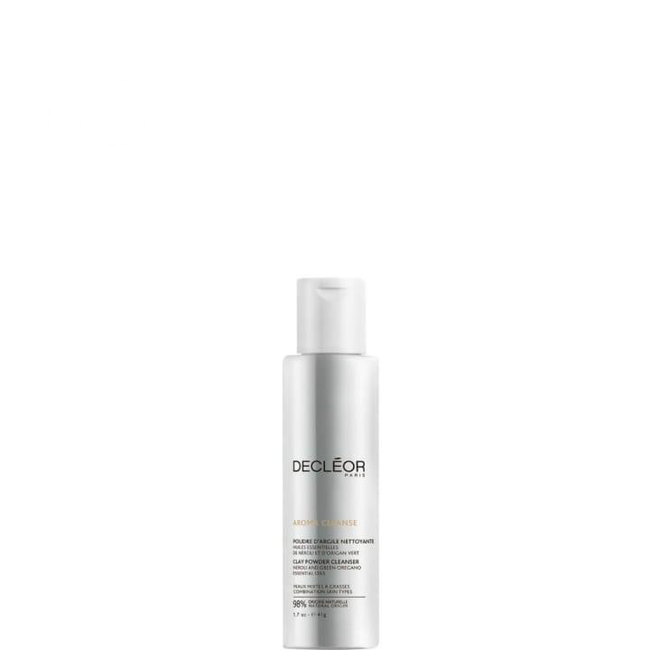Aroma Cleanse Poudre d'Argile Nettoyante - Decléor - Incenza