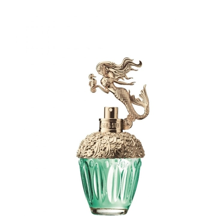 Fantasia Mermaid Eau de Toilette - Anna Sui - Incenza
