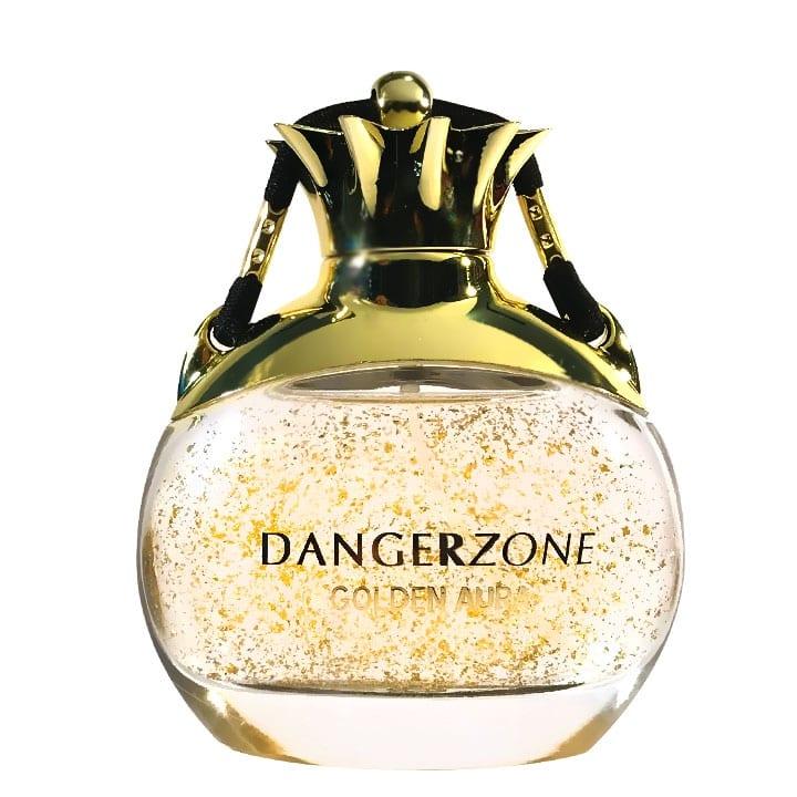 Danger Zone Eau de Parfum - UrbanLine - Incenza