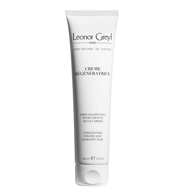 Crème Régénératrice Soin Nourrissant et Protecteur pour Cheveux Colorés - Leonor Greyl - Incenza