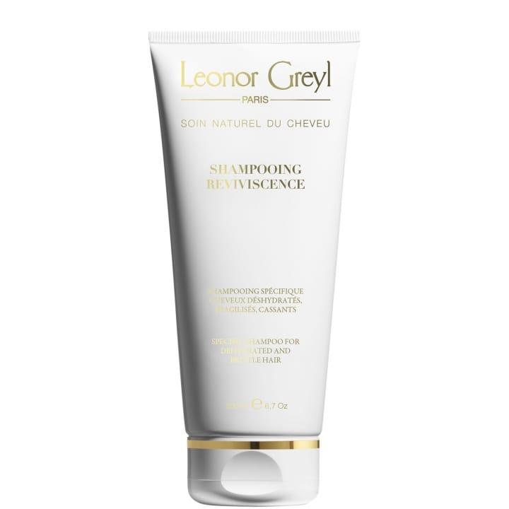 Reviviscence Shampooing Spécifique des Cheveux Déshydratés, Fragilisés, Cassants - Leonor Greyl - Incenza
