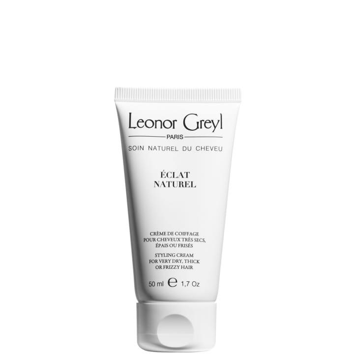 Eclat Naturel Crème de Coiffage pour Cheveux Secs et Epais - Leonor Greyl - Incenza