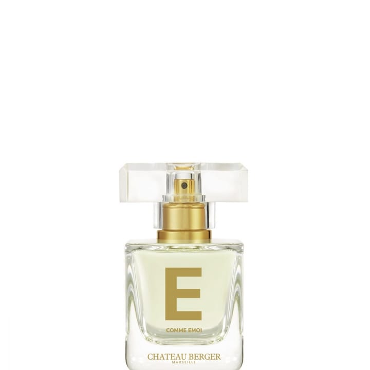 E Comme Émoi Eau de Parfum - Château Berger Cosmétiques - Incenza