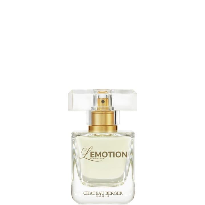 L'Emotion Eau de Parfum - Château Berger Cosmétiques - Incenza
