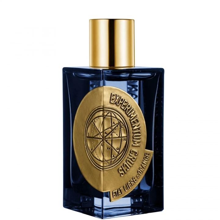 Experimentum Crucis Eau de Parfum - Etat Libre d'Orange - Incenza