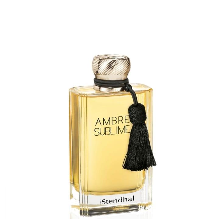 Ambre Sublime Eau de Parfum - Stendhal - Incenza