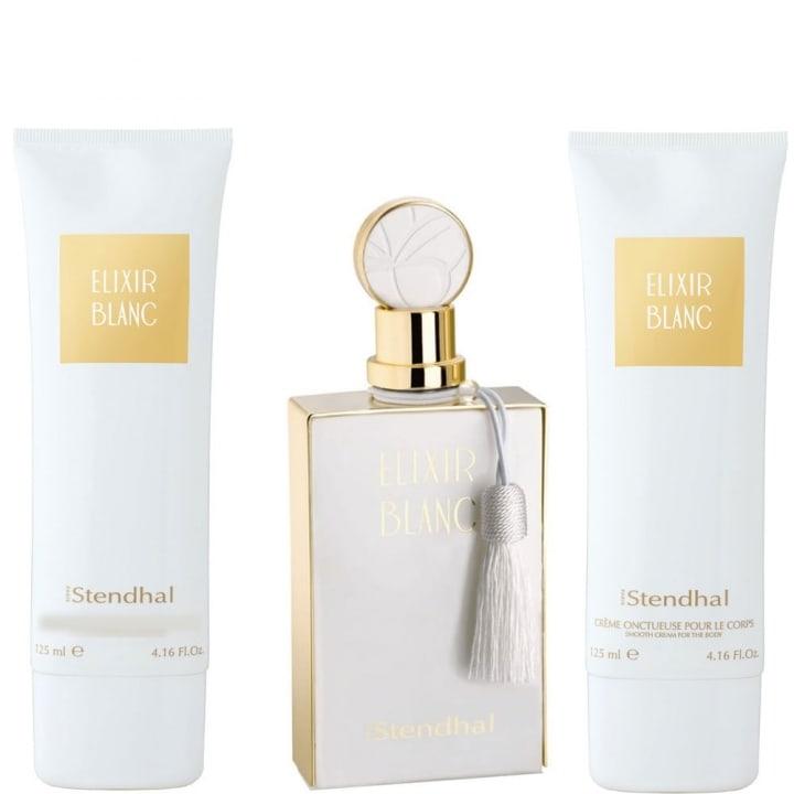 Elixir Blanc Coffret Eau de Parfum - Stendhal - Incenza