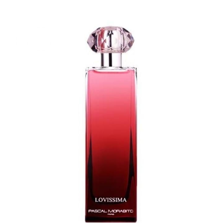 Lovissima Eau de Parfum - Morabito - Incenza