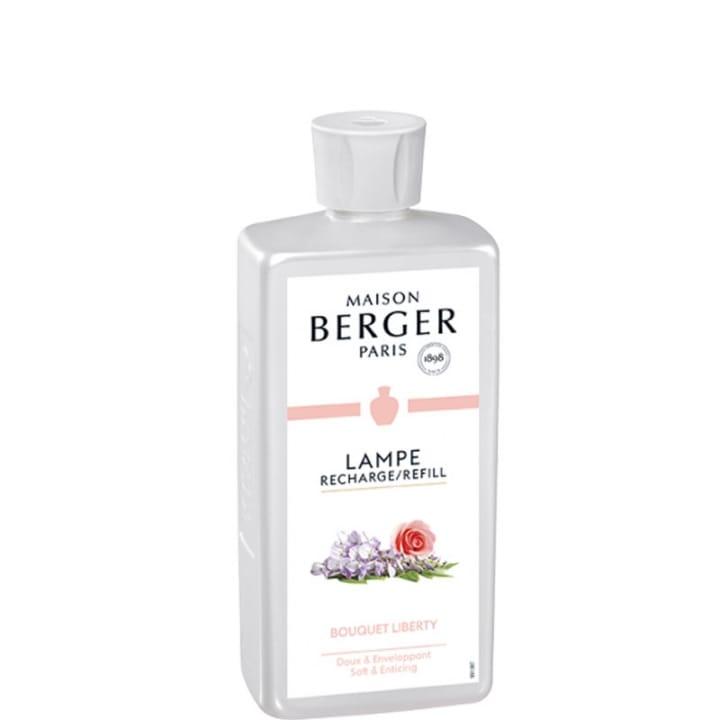 Parfum de Maison Liberty - Maison Berger Paris - Incenza