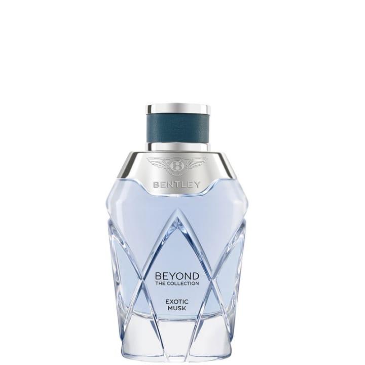 Exotik Musk Eau de Parfum - Bentley - Incenza