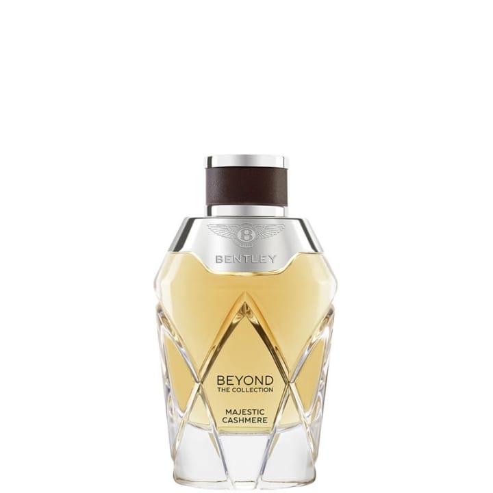Majestic Cashmere Eau de Parfum - Bentley - Incenza