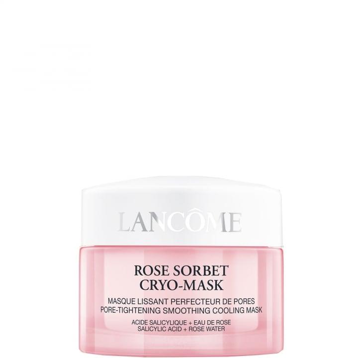 Rose Sorbet Cryo-Mask  Masque Lissant Perfecteur de Pores - LANCÔME - Incenza