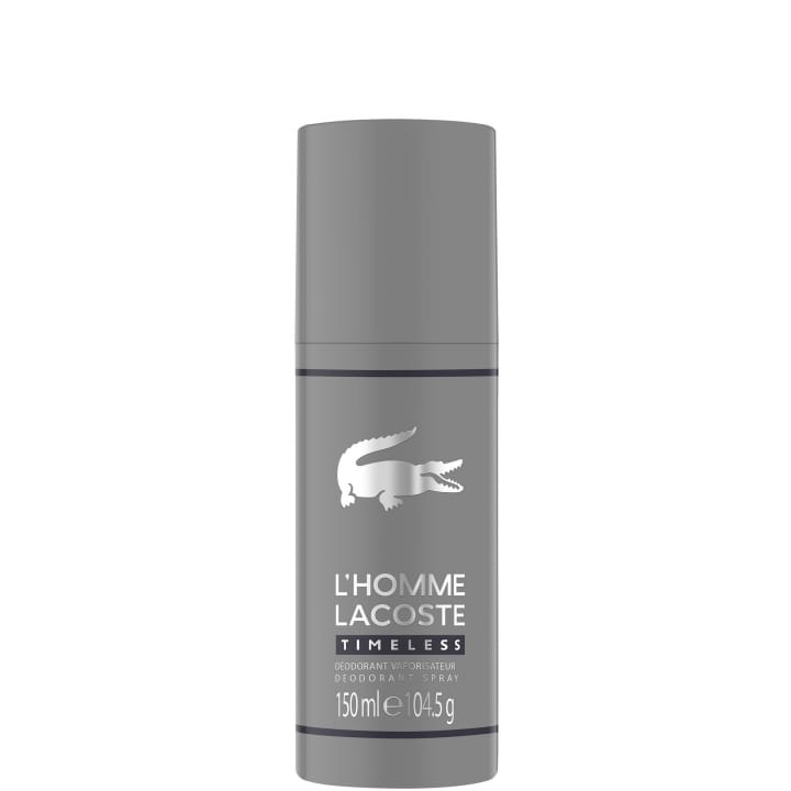 L'Homme Lacoste Timeless Déodorant - Lacoste - Incenza