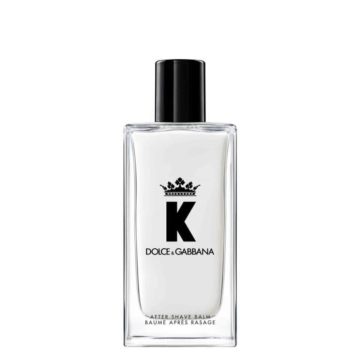 K by Dolce&Gabbana Baume Après-Rasage - Dolce&Gabbana - Incenza