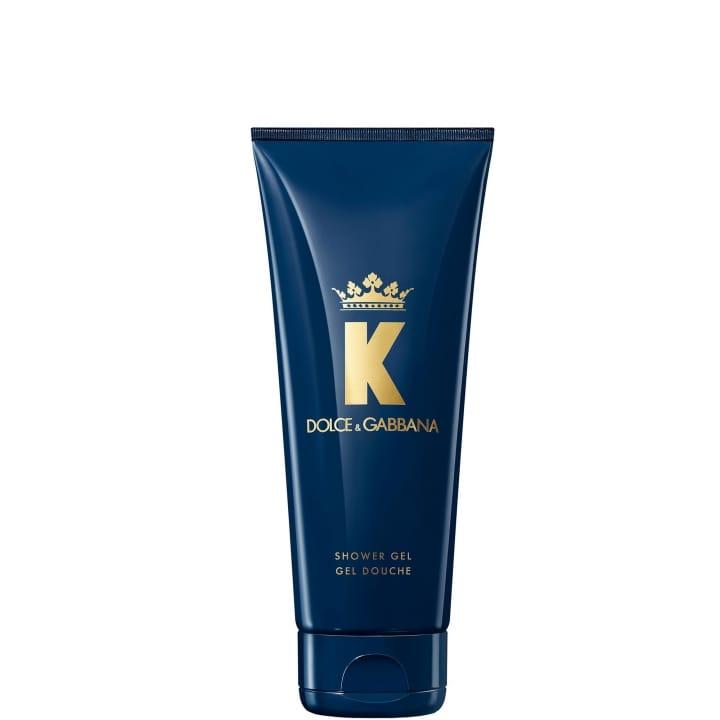 K by Dolce&Gabbana Gel Douche - Dolce&Gabbana - Incenza